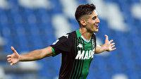 Mert Müldür attı Sassuolo kazandı: İşte Sassuolo Lecce maç özeti