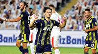 Son dakikaları nefes kesen maçta gülen taraf Fenerbahçe