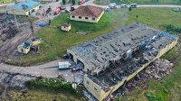 Sakarya Valisi açıkladı: Patlamada can kaybı 6'ya yükseldi