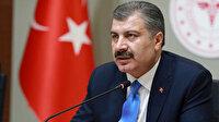 Sağlık Bakanı Fahrettin Koca 5 Temmuz koronavirüs sonuçlarını açıkladı: Ölü sayısı 19, vaka sayısı 1148