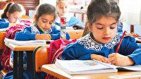Öğrenciler çapraz oturacak: İşte okullarda yeni normal kuralları