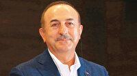 Bakan Çavuşoğlu açıkladı: 137 ülkeye yardım gönderdik