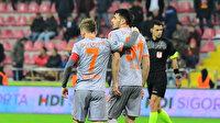Süper Lig'in dikkati çeken ikilisi: Visca ile Aleksic