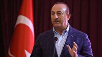 AB temsilcisinden kritik ziyaret: Bakan Çavuşoğlu'ndan AB'ye sert vize serbestisi uyarısı