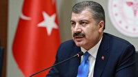 Sağlık Bakanı Fahrettin Koca 6 Temmuz koronavirüs sonuçlarını açıkladı: Ölü sayısı 16, vaka sayısı 1086