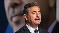 AK Parti Grup Başkanvekili Murat Köse: Ankara'da su vurgunu var