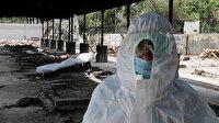 Koronavirüs nedeniyle Brezilya, Hindistan ve Meksika'da can kaybı artıyor