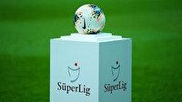 Süper Lig'de şampiyon kim olacak? İşte canlı puan durumu