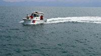 Van Gölü'nde batık tekneyle ilgili yeni gelişme: 17 kişi hakkında yakalama kararı