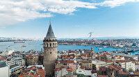 Bakan Ersoy: Galata Kulesi'nin bakımına kuşların göçme vaktine kadar ara veriyoruz