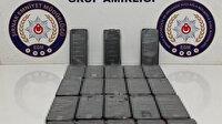 Şırnak'ta kaçakçılık operasyonunda 47 gözaltı: Birçok malzeme ele geçirildi
