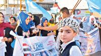 Türkiye olmasa perişan oluruz: Türkiye'den başka Türkmenlere yardım eden yok