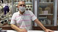 80 gün hastanede kalınca koronavirüsten öldü zannedip başsağlığı dilediler
