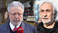 Metin Akpınar ve Müjdat Gezen'e Cumhurbaşkanı Erdoğan'a hakaretten dava
