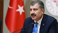 Sağlık Bakanı Fahrettin Koca 7 Temmuz koronavirüs sonuçlarını açıkladı: Ölü sayısı 19, vaka sayısı 1053