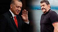 Usta sanatçı Alpay Cumhurbaşkanı Erdoğan'a 'Minnettarım' dedi, CHP yandaşları linç etti