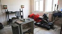 Sivaslı akademisyen yerli motor çalışmasıyla TÜBİTAK'tan destek aldı