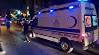 Şehir hastanesi önünden ambulans çalan hırsız hakkında 10,5 yıl hapis istendi