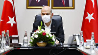 İçişleri Bakanı Soylu: PKK bugün korkusundan telsizle bile konuşamıyor, örgütü çökertiyoruz