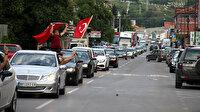 Osmanlı'nın son sancağına yardım ulaştıran Türkiye'ye teşekkür mektubu: Yardımlarınız bize güven veriyor