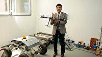Türkiye'nin ilk Robotik ve Yapay Zeka Enstitüsü Adnan Menderes Üniversitesi'nde kuruluyor
