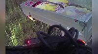 Avusturalya'da hızlı limitini aştığı için durdurulan sürücü: Ölümcül yılanla boğuşuyordum