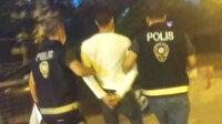 Mardin'de küçük çocuğa sigara içirmeye çalışan kişi yakalandı