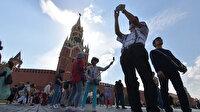 Rus turizminde büyük kayıp: Rakam 1,5 trilyon rubleyi geçti