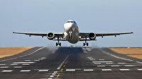 Tatil için Türkiye'yi güvenli buldular: Bir günde 9 ülkeden 36 uçak indi
