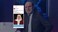 İYİ Partili Levent Özeren'in Semiha Yıldırım'a yönelik çirkin sözlerine tepki yağıyor: Önce tweeti sildi, sonra pişman değilim dedi