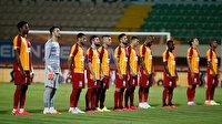 """Galatasaray'dan yeni yabancı kuralına tepki: """"Değiştirilsin"""""""