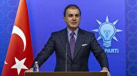 AK Parti'den ABD'ye Güney Kıbrıs ve Doğu Akdeniz tepkisi: İstikrar arayışlarını bozan bir adım