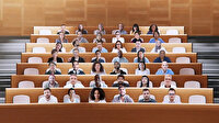 Microsoft'un video konferans uygulaması Teams insanları bir araya getirdi