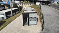 Vatandaşlar İBB'ye isyan etti: Zincirlikuyu Metrobüs Mescidi'nin kapısına kilit