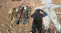 Pençe-Kaplan Operasyonu'nda bir PKK'lı terörist etkisiz hale getirildi