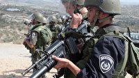 İşgalci İsrail askerleri Batı Şeria'da bir Filistinliyi şehit etti