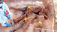 """Hafter'in insan fırınları: Terhune'de"""" İnsan fırınları"""" ortaya çıkarıldı"""