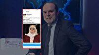 Binali Yıldırım'ın eşine hakaretler yağdıran İyi Partili Levent Özeren Bursa'da gözaltında alındı