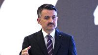 Tarım ve Orman Bakanı Bekir Pakdemirli duyurdu: ÇKS kayıtları 1 Eylül'e kadar uzatıldı