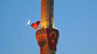 15 Temmuz'da 90 bin camide sela: Şehitlerin ruhuna Kur'an ziyafeti