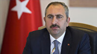 Bakan Gül'den Ayasofya değerlendirmesi: Tekrar ibadete açılması hukuki bir gereklilik