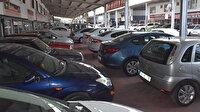 Kimsenin yüzüne bakmadığı ağır hasar kayıtlı otomobillere yoğun talep: Fiyatlar 75 bin TL'ye kadar düştü