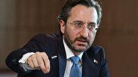 İletişim Başkanı Altun'dan Ayasofya açıklaması: Dini özgürlükler açısından bir zaferdir