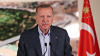 Cumhurbaşkanı Erdoğan'dan Ayasofya açıklaması: Milletimizin ne istediğine bakarak bu kararı aldık