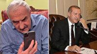 Hüsnü Bayramoğlu'ndan Erdoğan'a: Ayasofya'da Cuma namazını sizin kıldırmanızı istiyoruz