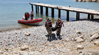 Van'da batan teknede hayatını kaybedenlerin sayısı 23'e yükseldi