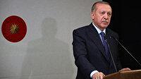 Cumhurbaşkanı Erdoğan Ayasofya kararının açıklandığı gece uyuyamadığını açıkladı