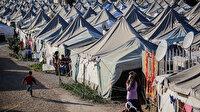 Almanya: Yunanistan'daki mülteci kampları felaket durumda