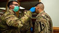 Japonya'daki ABD üsleri koronavirüs nedeniyle karantinaya alındı