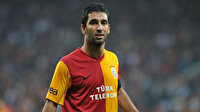 Galatasaray Arda Turan ile anlaştı